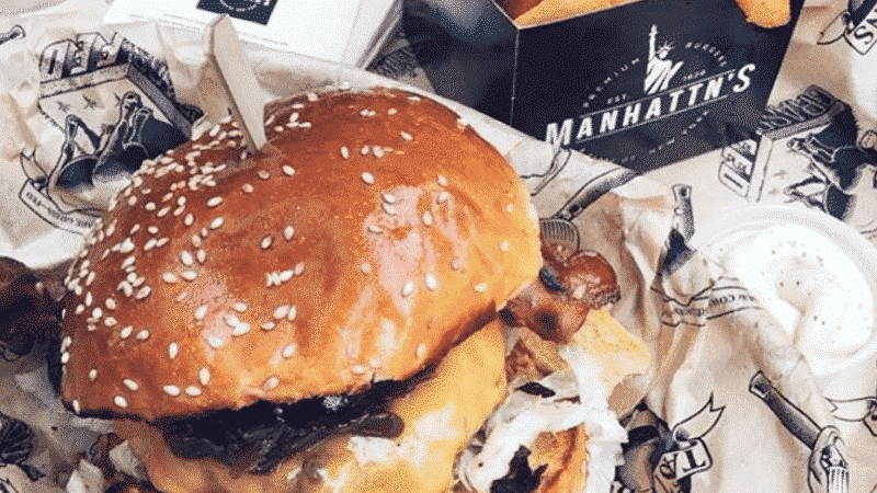 The 7 Best Burgers In Ghent