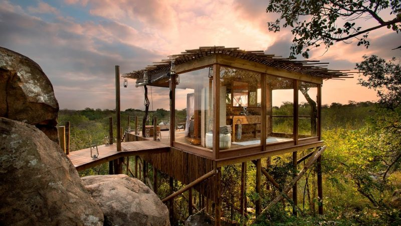 Best Safaris South Africa Lodges