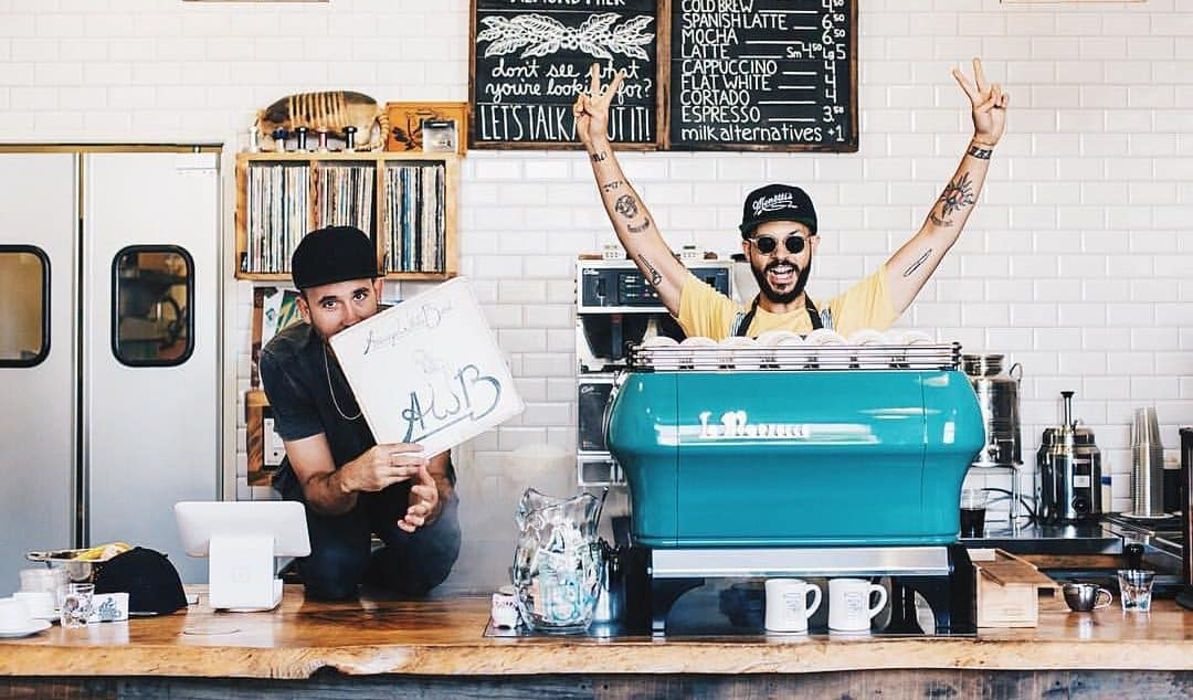 The 7 Best Coffee In Los Angeles