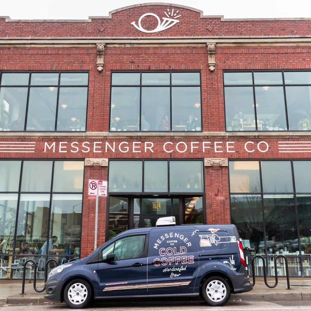 Messenger Coffee