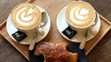 The 7 Best Coffee In Ghent