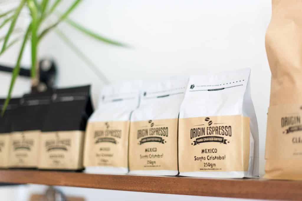 Origin Espresso Cafe