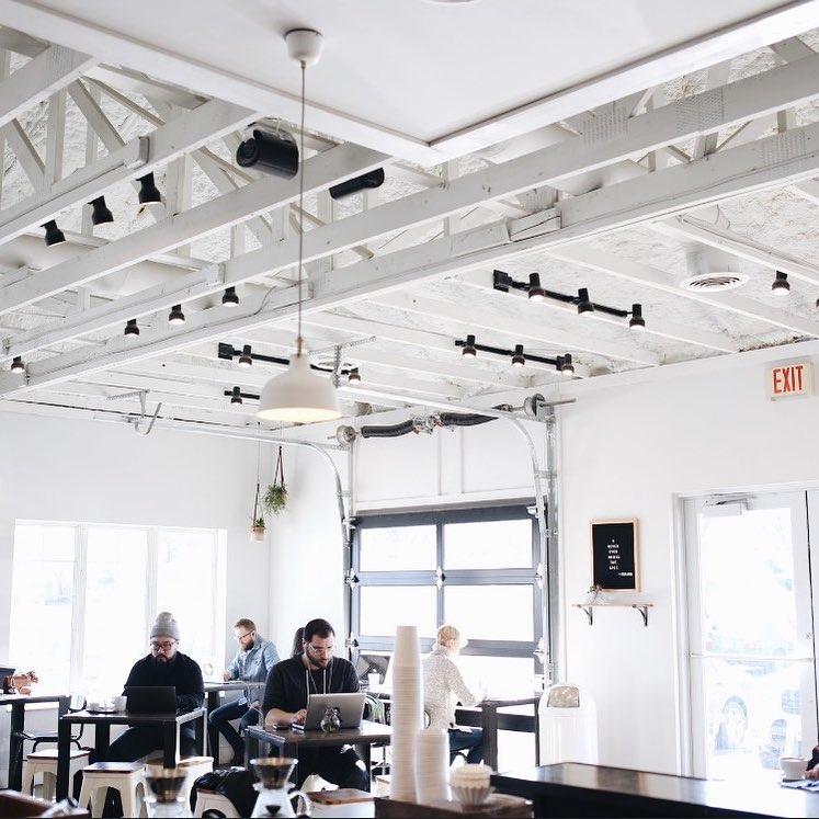 Post Coffee in Kansas City