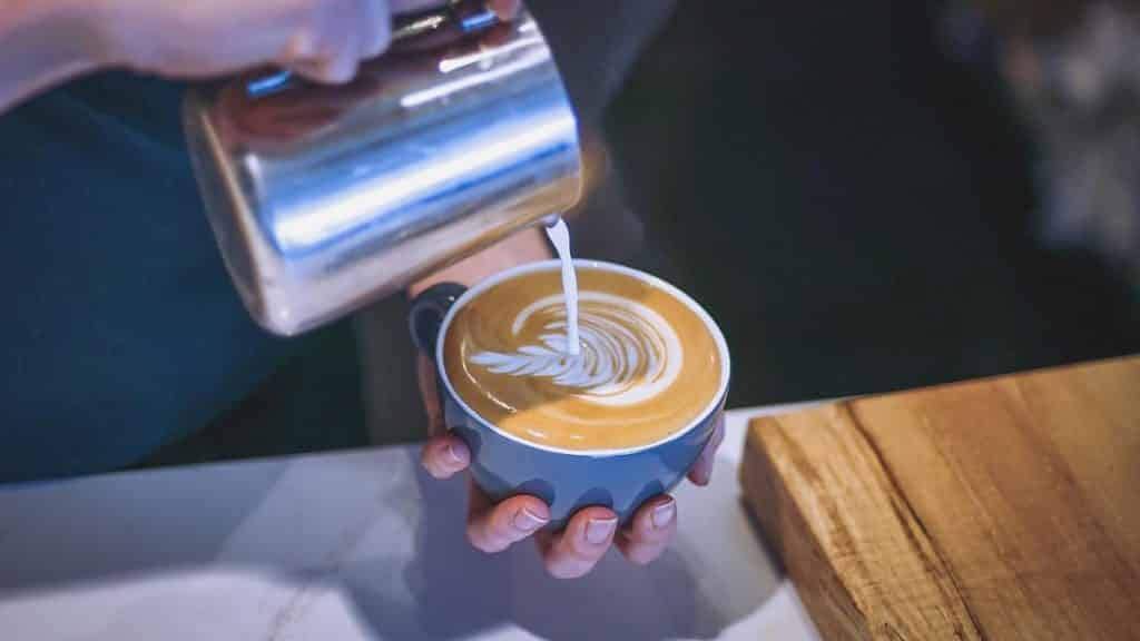 Best coffee Nashville