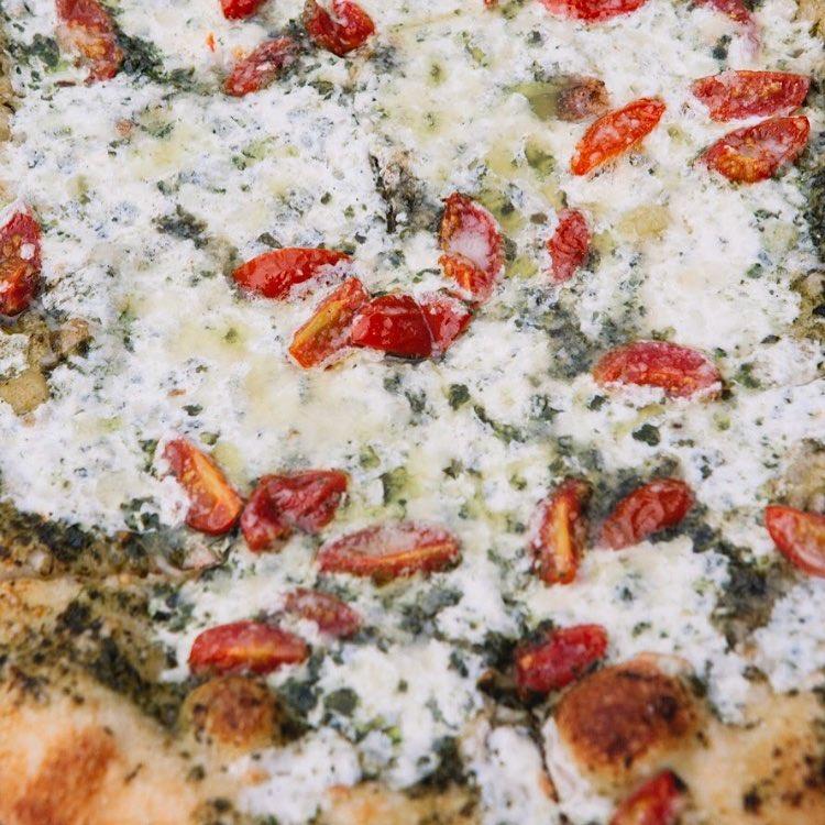 Roman Nose Pizzeria