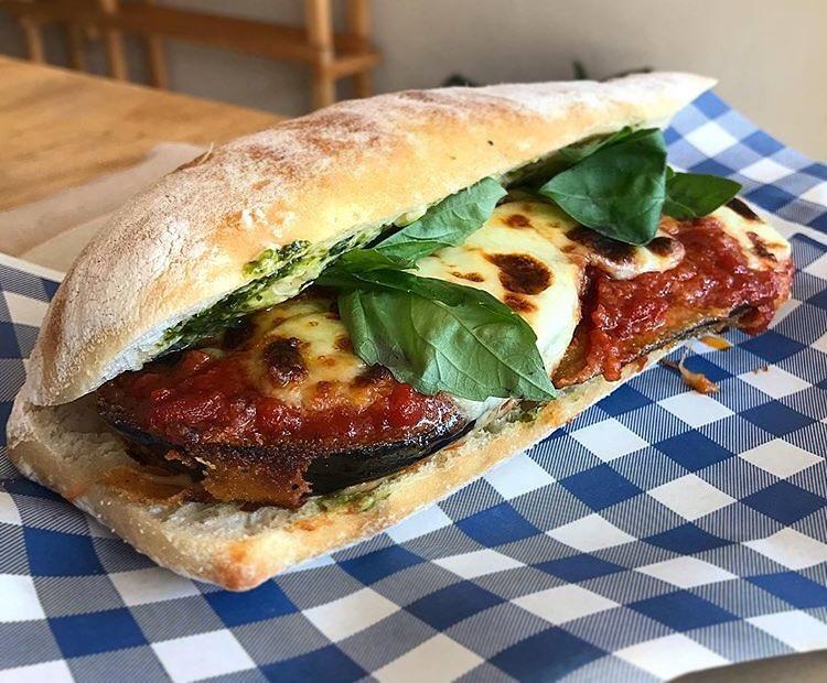 Saga Sandwich in Australia
