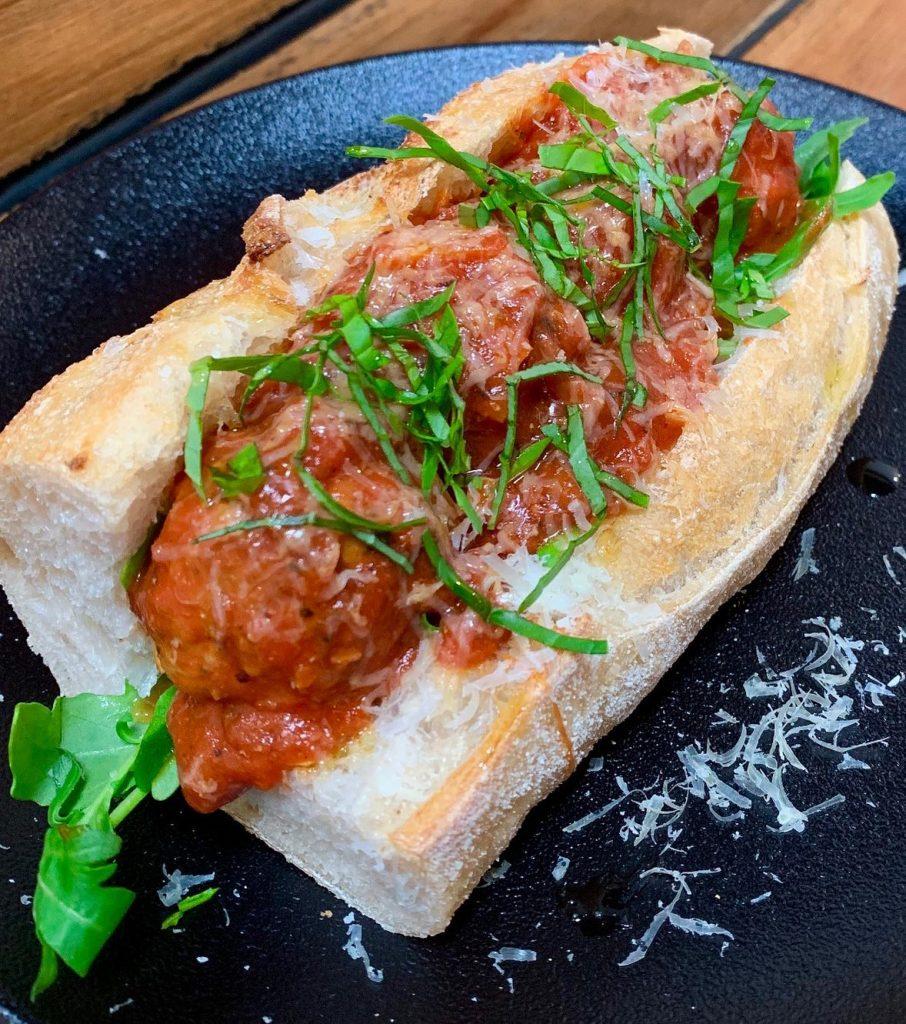 Australia Sandwich
