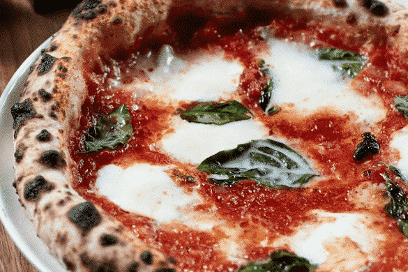 Best Pizzas In Melbourne