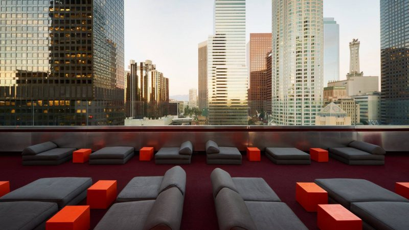 The 7 Best Hotels In Los Angeles