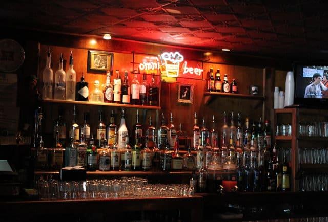 The Local Bar in Atlanta