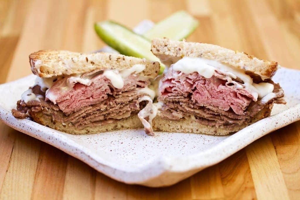 Michael's Deli Sandwiches