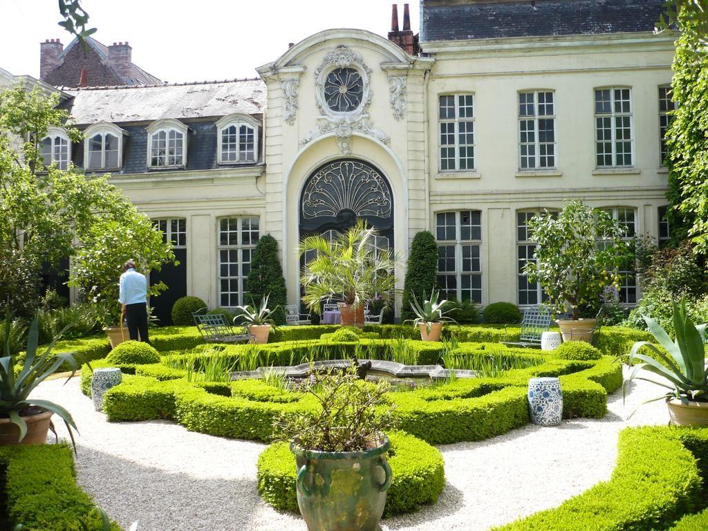 Hotel Verhaegen In Ghent