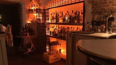 7 Of The Best Bars in Madrid