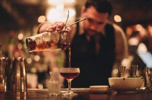 cocktail in Nashville