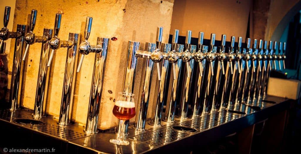 La Fine Mousse Bar
