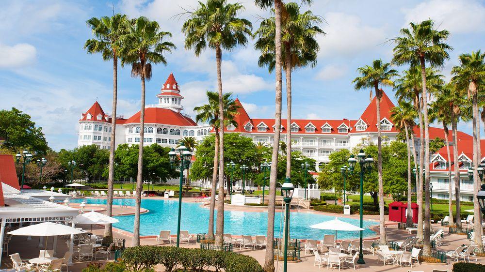 The 10 Best Disney Park Hotels