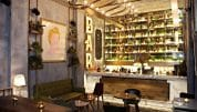 Best Bars for Drinks in Istanbul