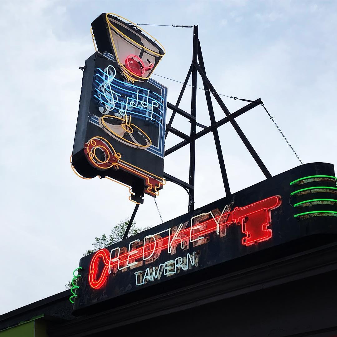 Red Key Hamburger in Indianapolis