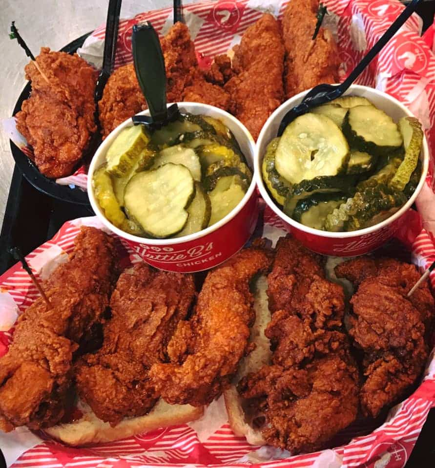 The 50 Best Fried Chicken Restaurants In America Big 7 Travel