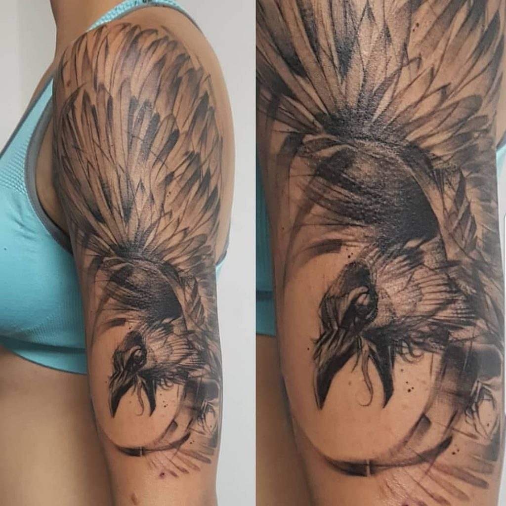 The 7 Best Tattoo Parlours In Europe – Big 7 Travel