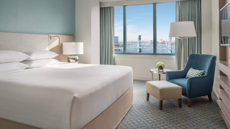 Riverfront Hotels in Jacksonville, Florida
