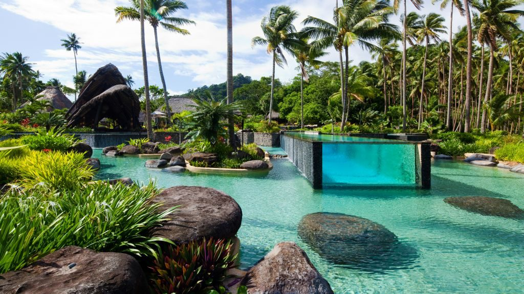 Laucala Island Bucket List
