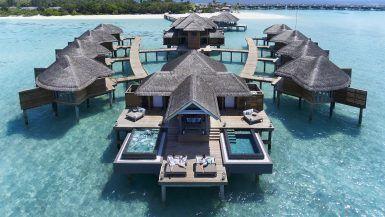 The New Vakkaru Maldives Hotel