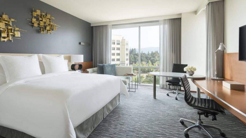 Four Seasons Hotel Silicon Valley in San Jose