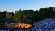 Get Shakespeare In The Park Tickets