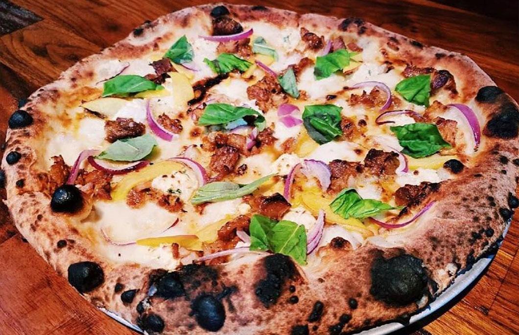 Atlanta Pizza