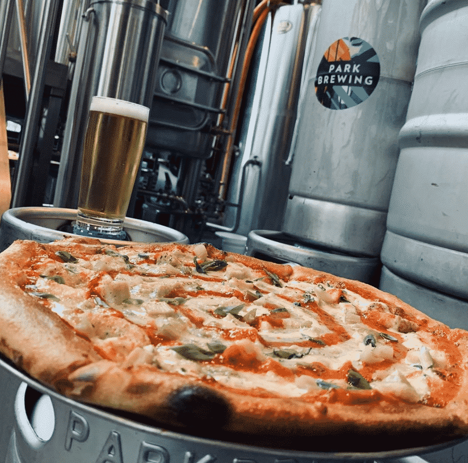 Park Pizza & Brewing Company
