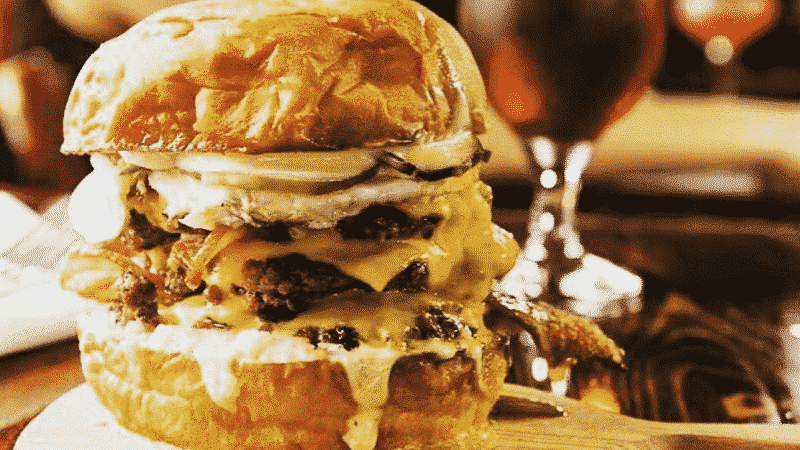 The 7 Best Minneapolis Burgers