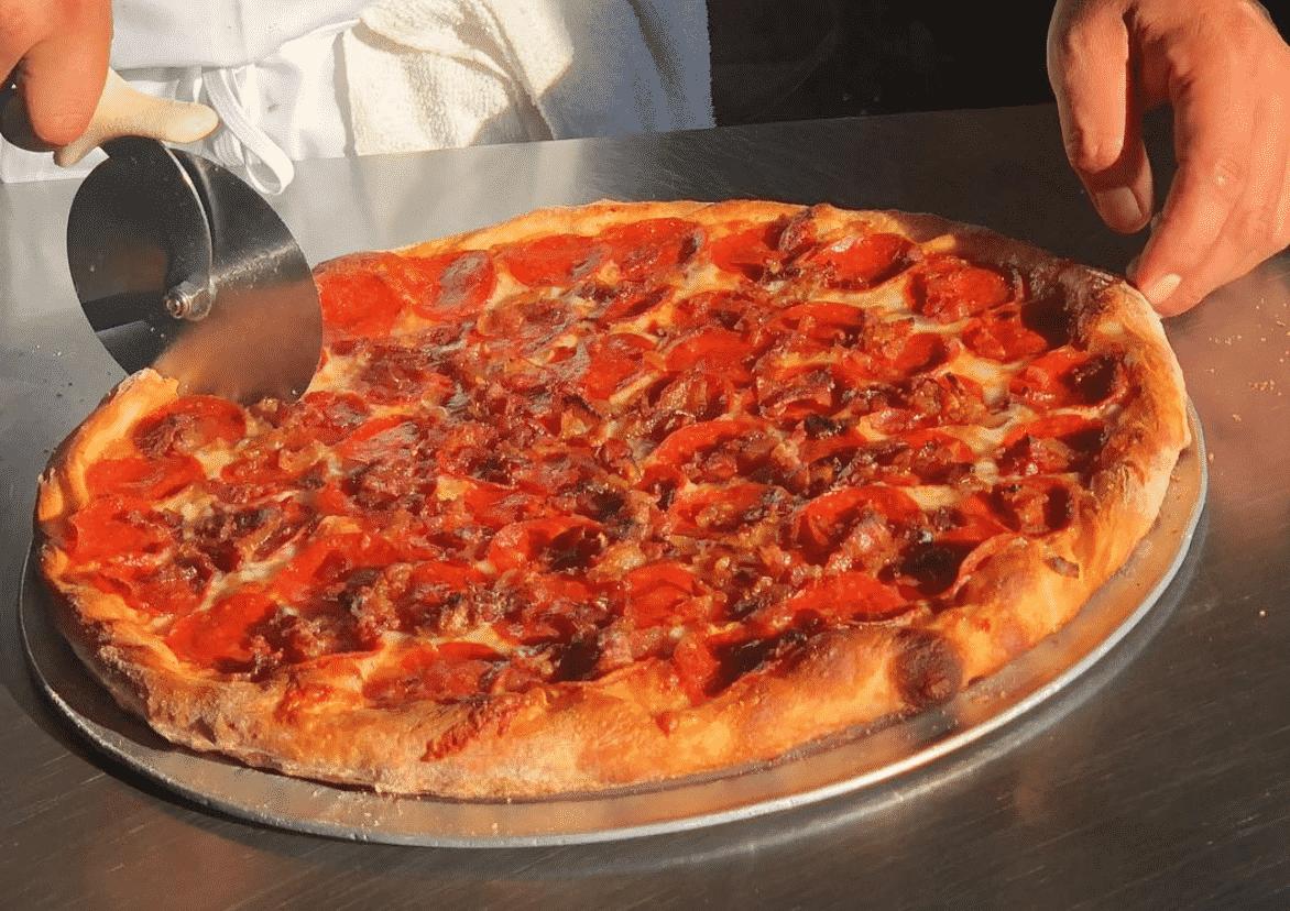 CRUST Pizzeria