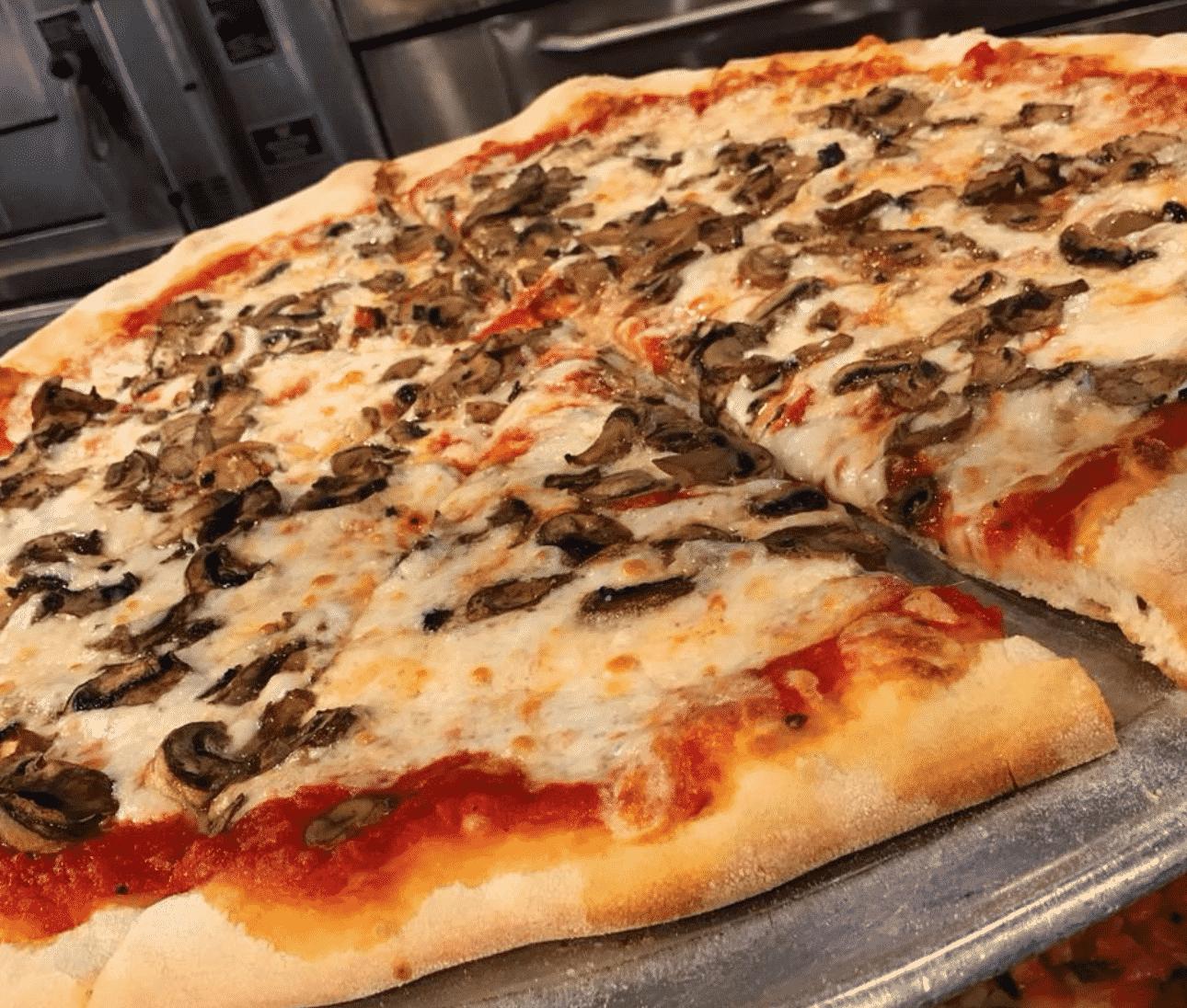 Eddie And Sam's N.Y. Pizza in Florida