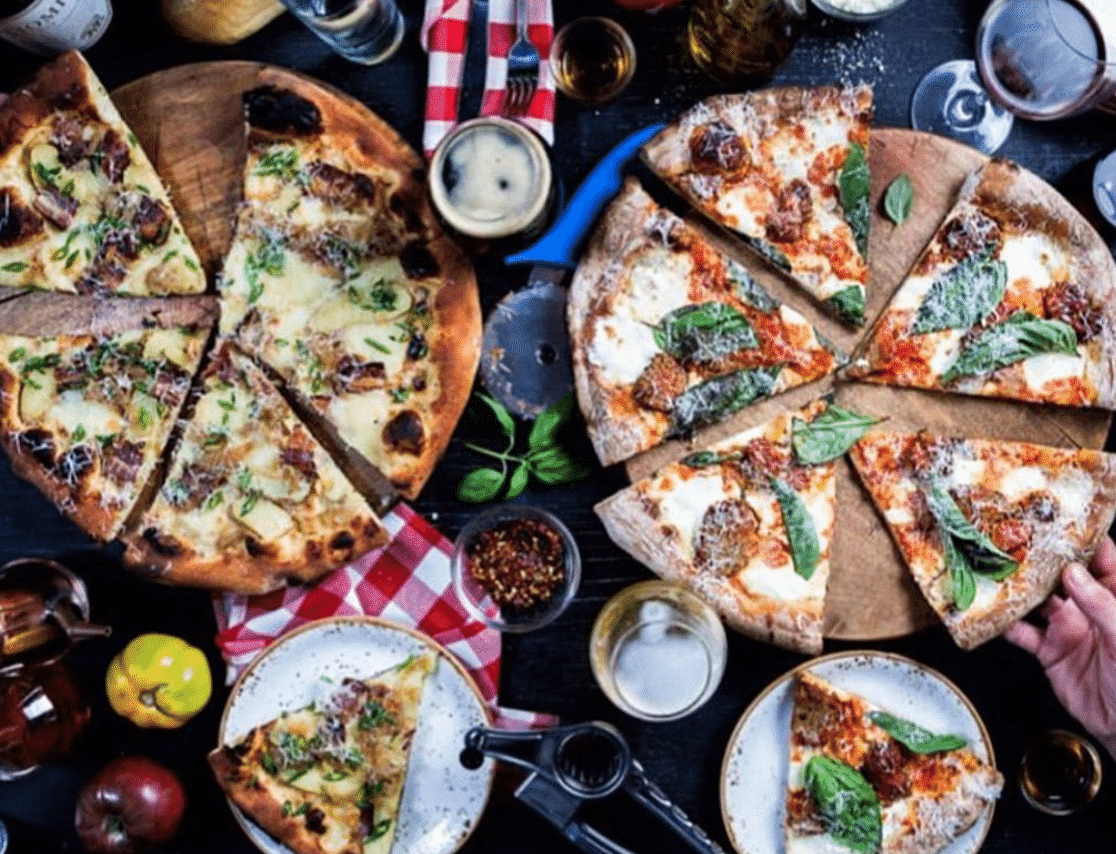 Pizza Craft Artisan Pizzeria & Cocktail Bar