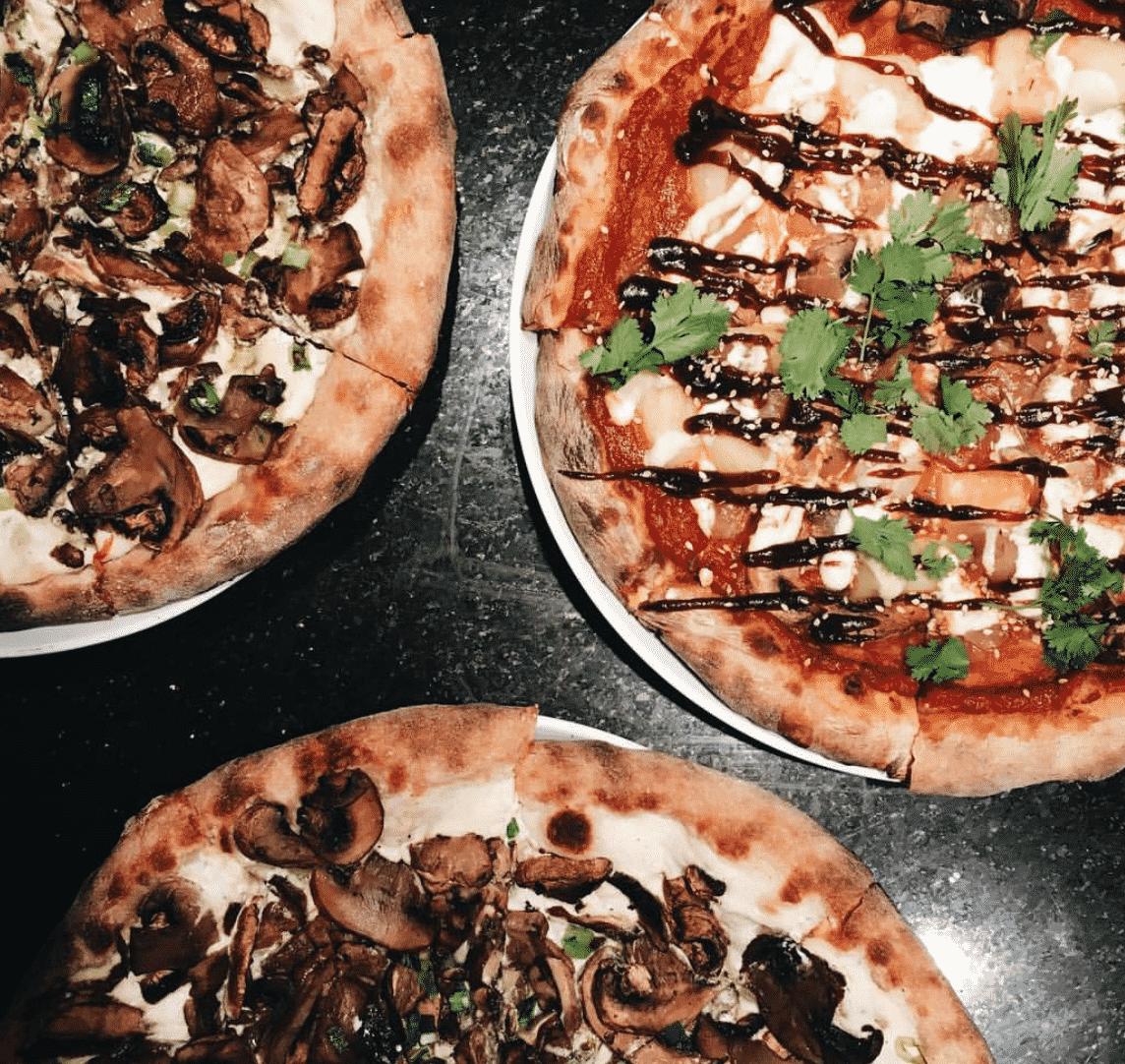 Christopher's Kitchen Pizzeria in Florida