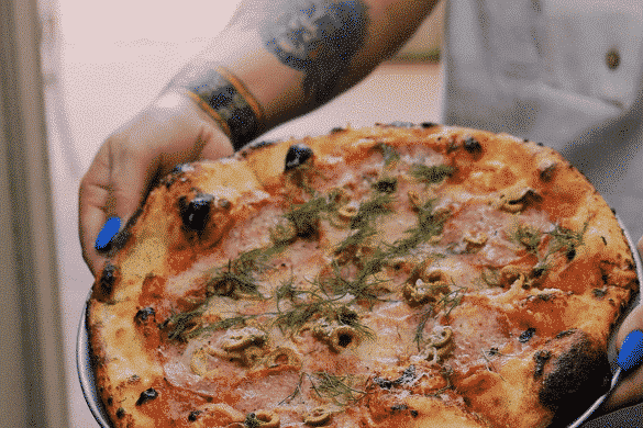 The 7 Best Pizzas In Columbus