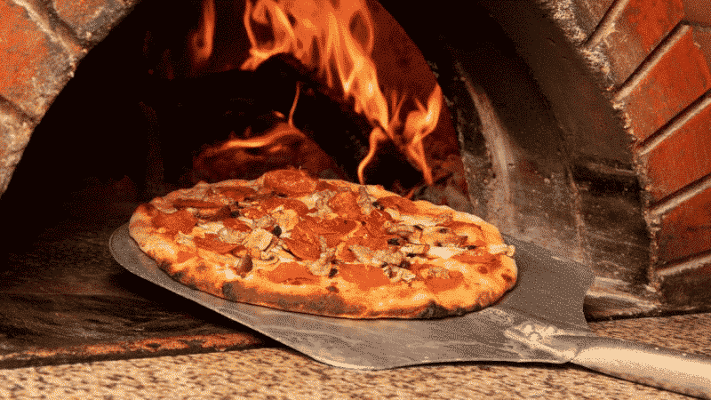 The 7 Best San Jose PIzza