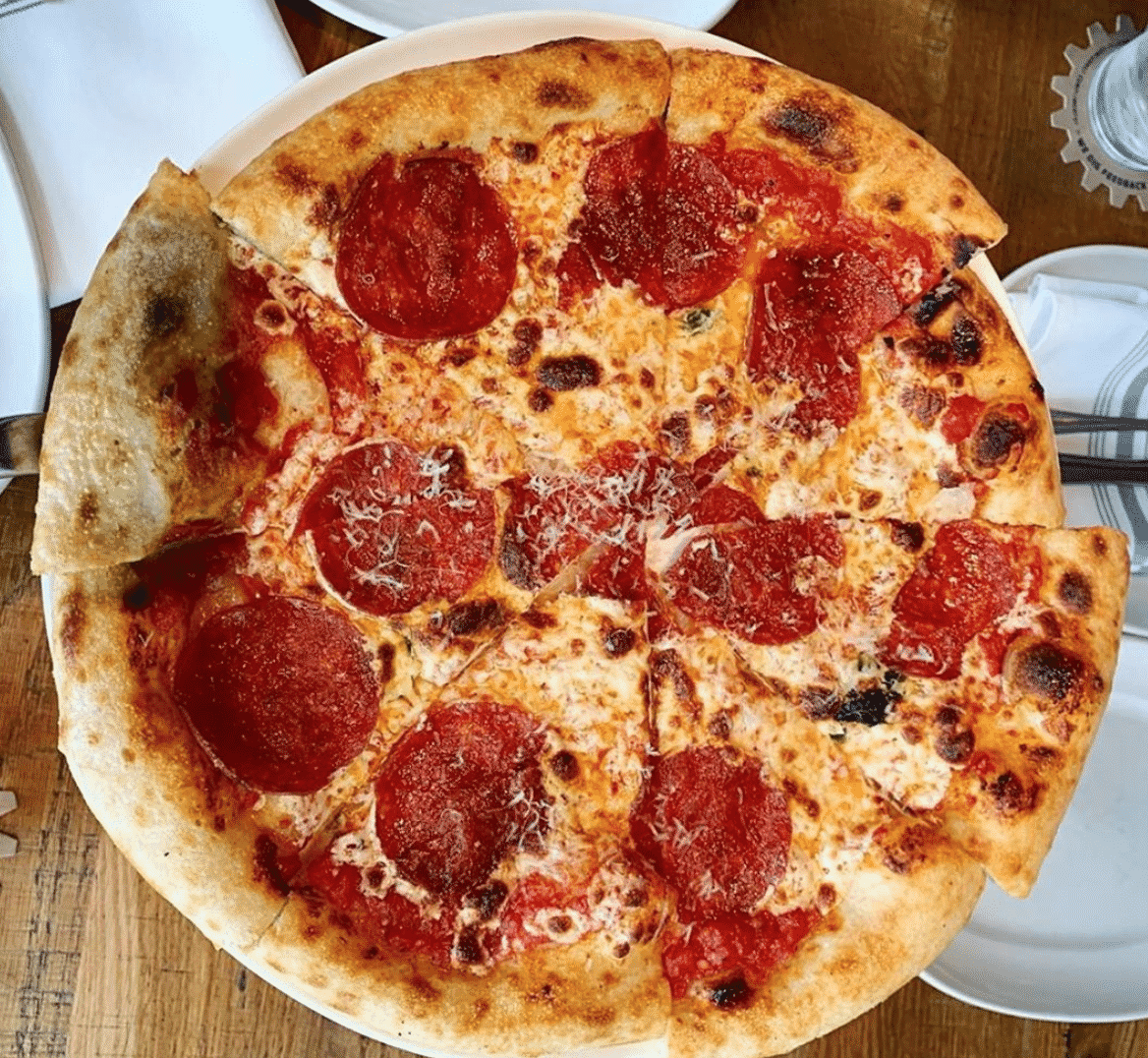 The 7 Best Dallas Pizza