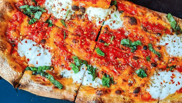 The 7 Best Seattle Pizza