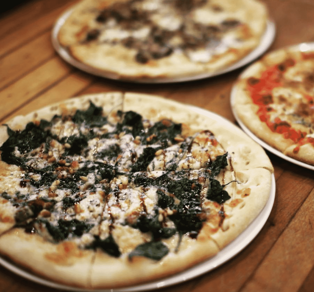Humble Wine Bar Pizza