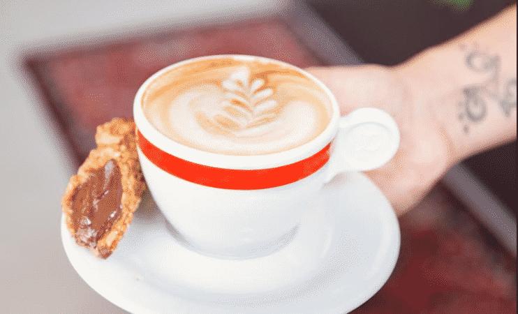 The 7 Best Rotterdam Coffee