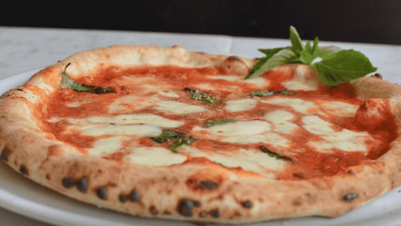 The 7 Best Washington DC Pizzas