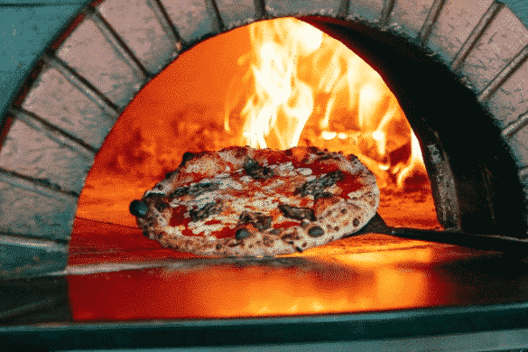 The 7 Best Boston Pizza