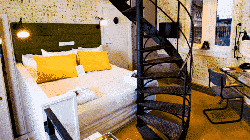 The 7 Best Hotels In Rotterdam