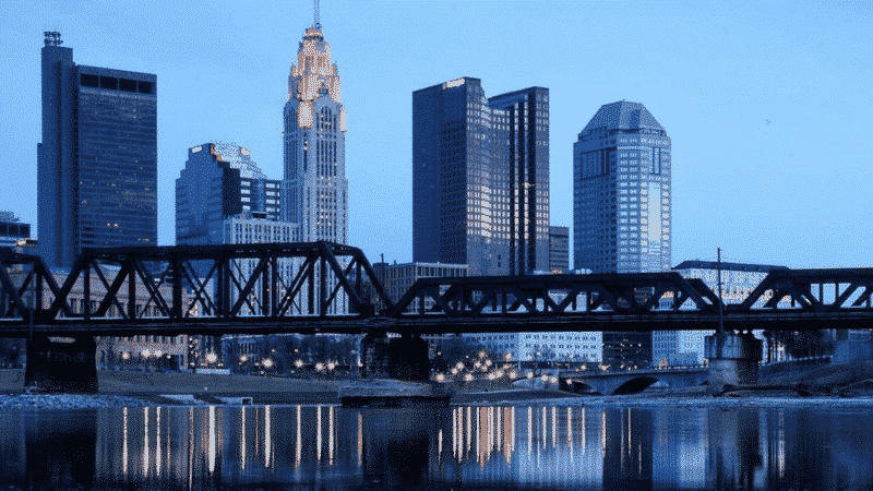The 7 Best Columbus Instagrammable