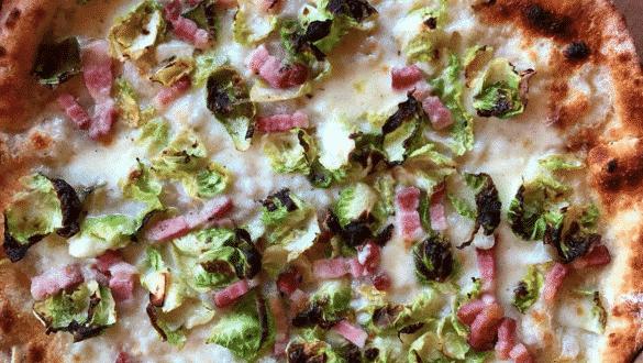 The 7 Best Pizzas In Manhattan