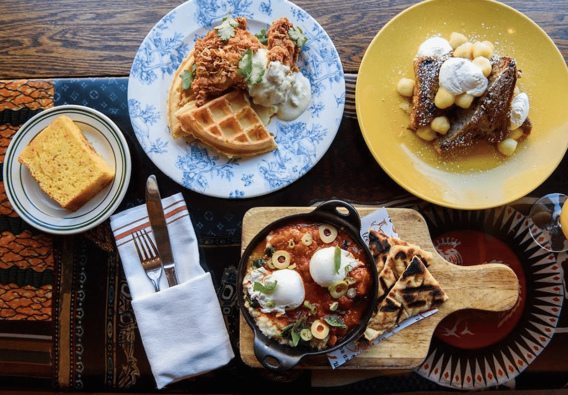 7 Most Unique Brunch In New York