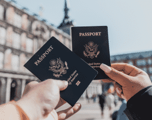 Henley Passport Index 2019