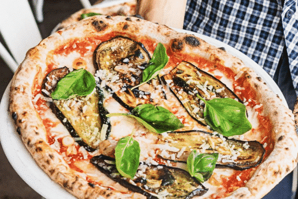 Best Pizzas in Gold Coast